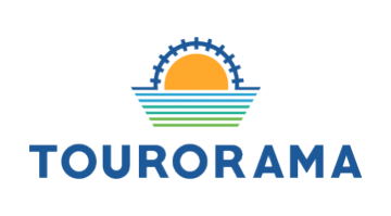 Logo for Tourorama.com