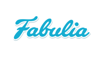 Logo for Fabulia.com