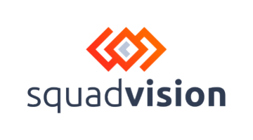 Logo for Squadvision.com