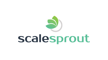 Logo for Scalesprout.com