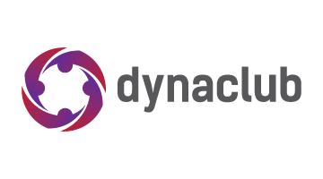 Logo for Dynaclub.com