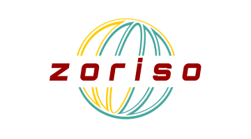 Logo for Zoriso.com