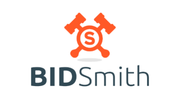 Logo for Bidsmith.com