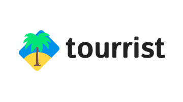Logo for Tourrist.com