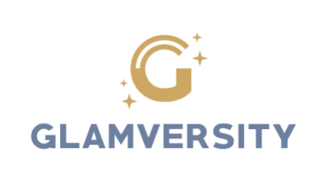 Logo for Glamversity.com
