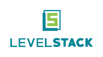 Logo for Levelstack.com