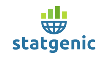 Logo for Statgenic.com