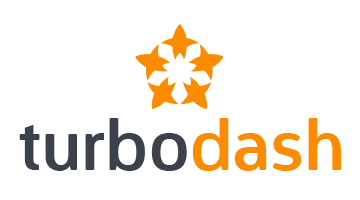 Logo for Turbodash.com
