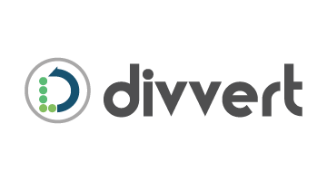 Logo for Divvert.com