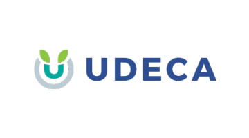 Logo for Udeca.com