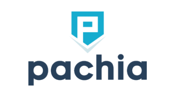 Logo for Pachia.com
