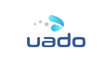 Logo for Uado.com