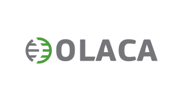 Logo for Olaca.com