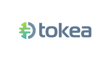 Logo for Tokea.com