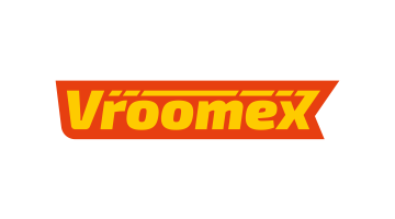 Logo for Vroomex.com