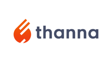 Logo for Thanna.com