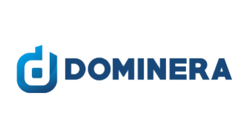Logo for Dominera.com