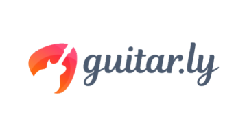 Logo for Guitar.ly