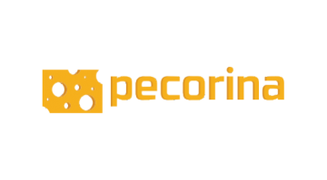 Logo for Pecorina.com