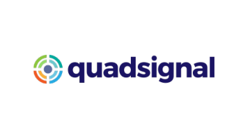 Logo for Quadsignal.com