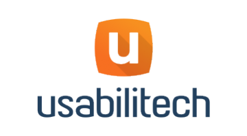 Logo for Usabilitech.com