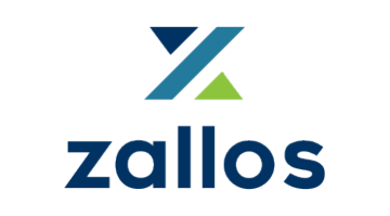 Logo for Zallos.com