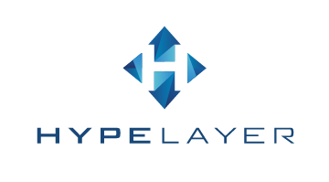 Logo for Hypelayer.com