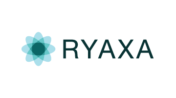 Logo for Ryaxa.com
