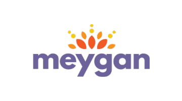 Logo for Meygan.com