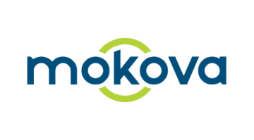 Logo for Mokova.com