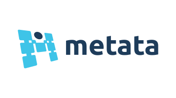 Logo for Metata.com