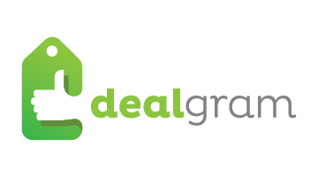 Logo for Dealgram.com