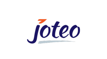 Logo for Joteo.com