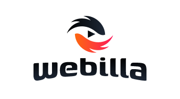 Logo for Webilla.com