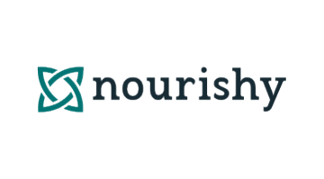 Logo for Nourishy.com