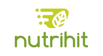 Logo for Nutrihit.com