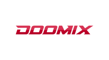 Logo for Doomix.com