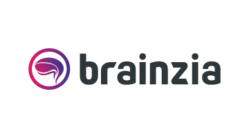 Logo for Brainzia.com