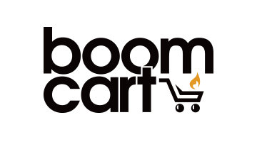 Logo for Boomcart.com