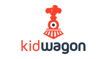 Logo for Kidwagon.com