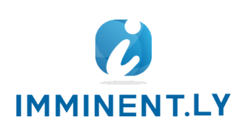 Logo for Imminent.ly