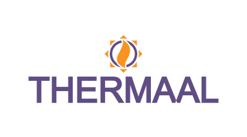 Logo for Thermaal.com