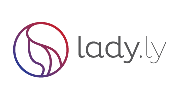 Logo for Lady.ly