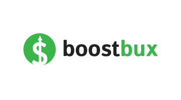 Logo for Boostbux.com