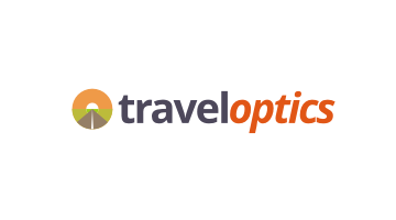 Logo for Traveloptics.com