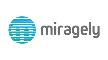 Logo for Miragely.com