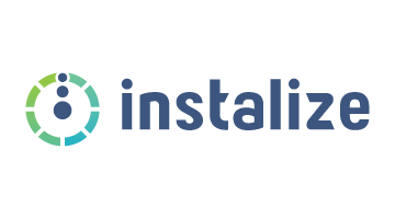 Logo for Instalize.com