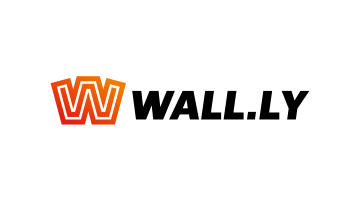 Logo for Wall.ly