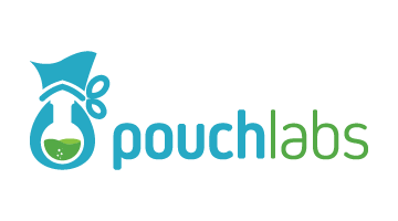 Logo for Pouchlabs.com