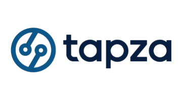 Logo for Tapza.com